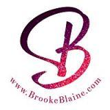 Brooke Author Logo