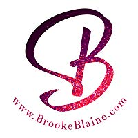 Brooke Author Logo