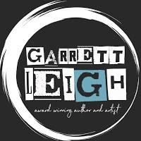 Garret Logo