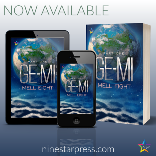 Ge-Mi Now Available