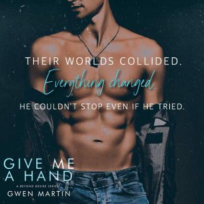 Give Me A Hand Teaser 3
