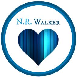 NR Walker Logo