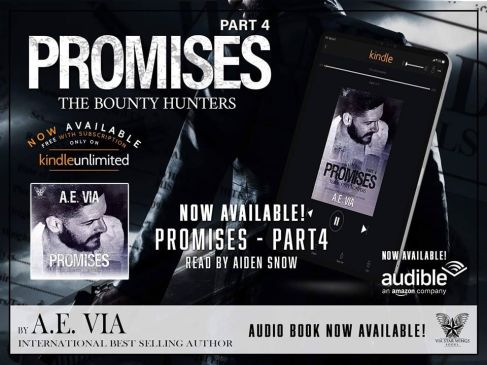 Promises 4 Audio Promo
