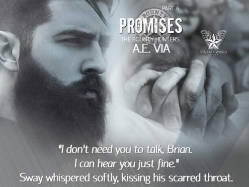 Promises 4 Teaser 1