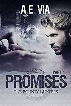 Promises Part 1 Cover