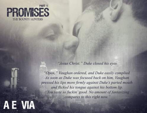 Promises Part 1 Teaser 2