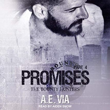 Promises Part 4 Audio Cover