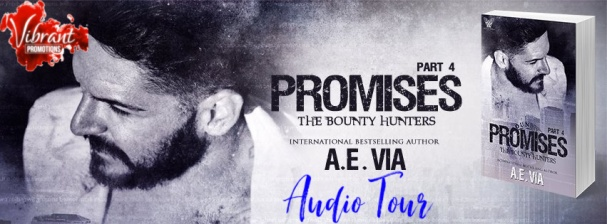 Promises Part 4 Audio Tour Banner
