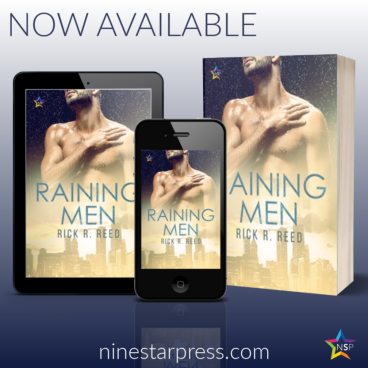 Raining Men Now Available