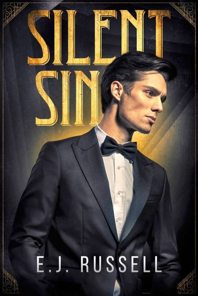 Silent Sin Cover
