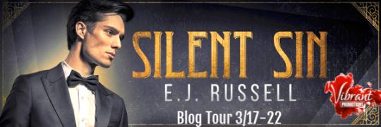 Silent Sin Tour Banner