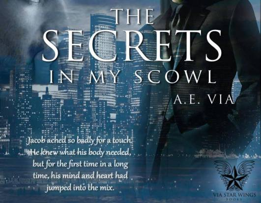 The Secrets in My Scowl Teaser 2