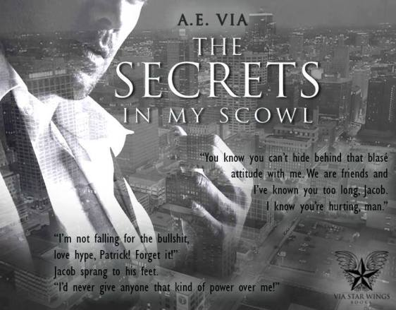 The Secrets in My Scowl Teaser 3