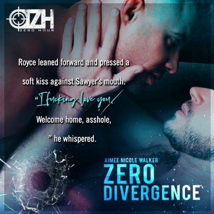Zero Divergence teaser 1