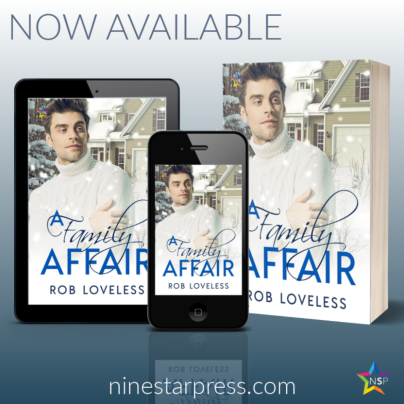 A Family Affair Now Available