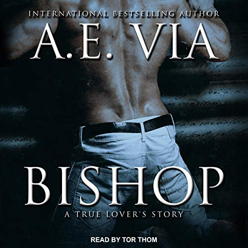 Bishop Audio Cover