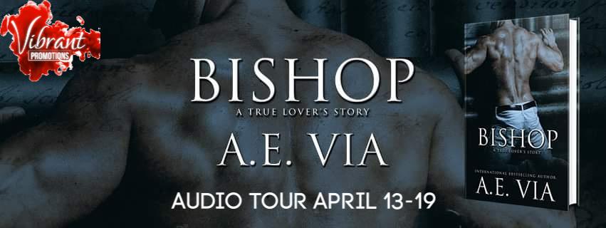 Bishop Audio Tour Banner