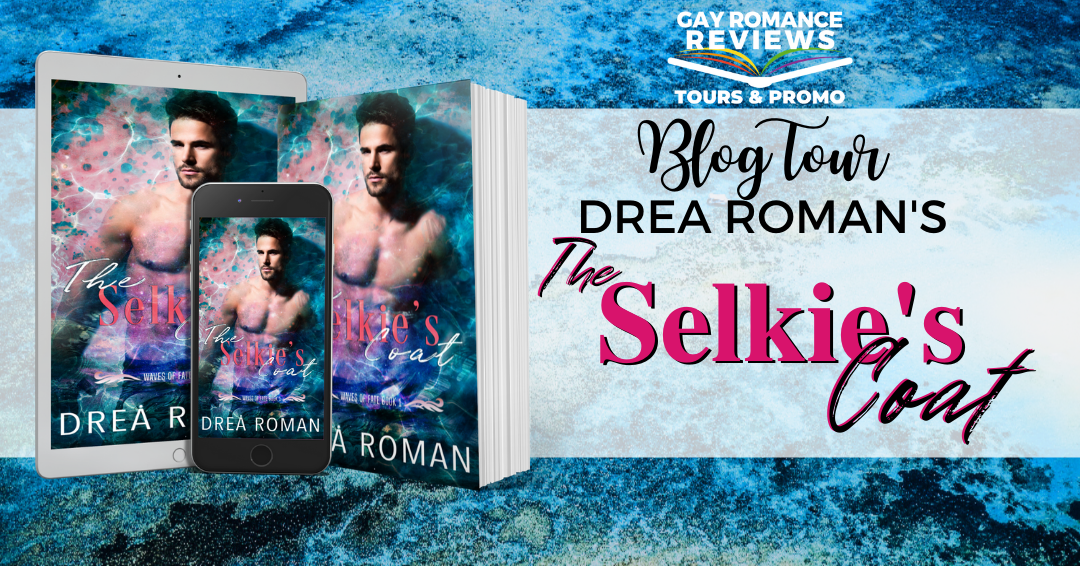 Blog tour the Selkie