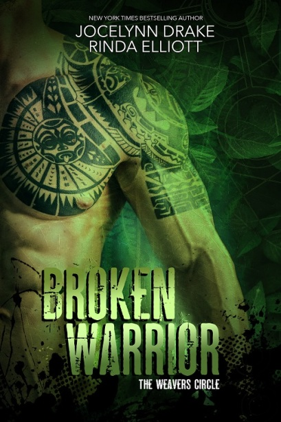 BrokenWarrior 5x7