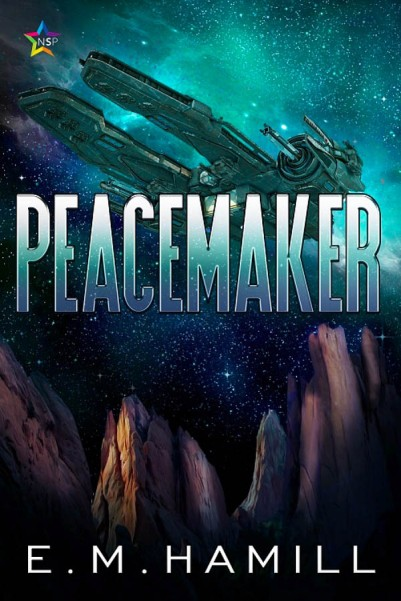 COVER - Peacemaker