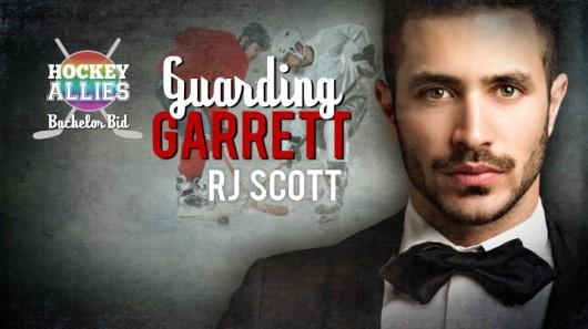 Garrett fb banner