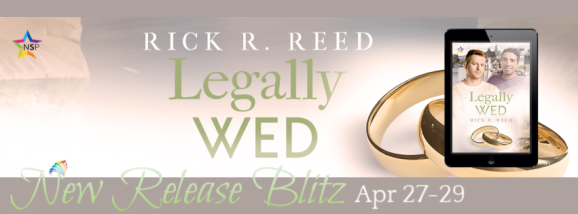 Legally Wed Banner