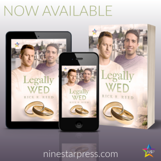 Legally Wed Now Available