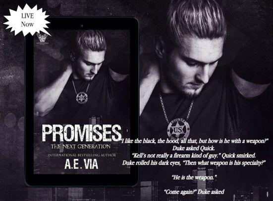 Promises 5 Teaser 1