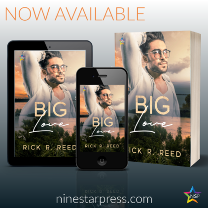 Big Love Now Available