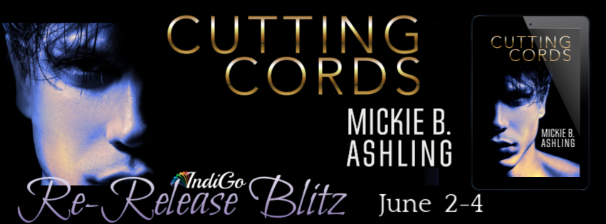 Cutting Cords Banner