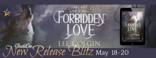 Forbidden Love Banner