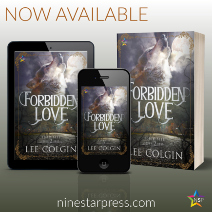 Forbidden Love Now Available