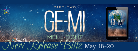Ge-Mi Part Two Banner