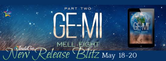 Ge-Mi Part Two Banner