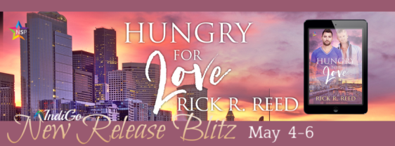Hungry for Love Banner