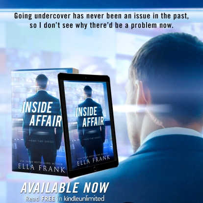 Inside Affair - AN
