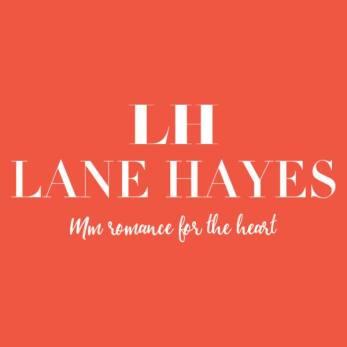 Lane Hayes logo
