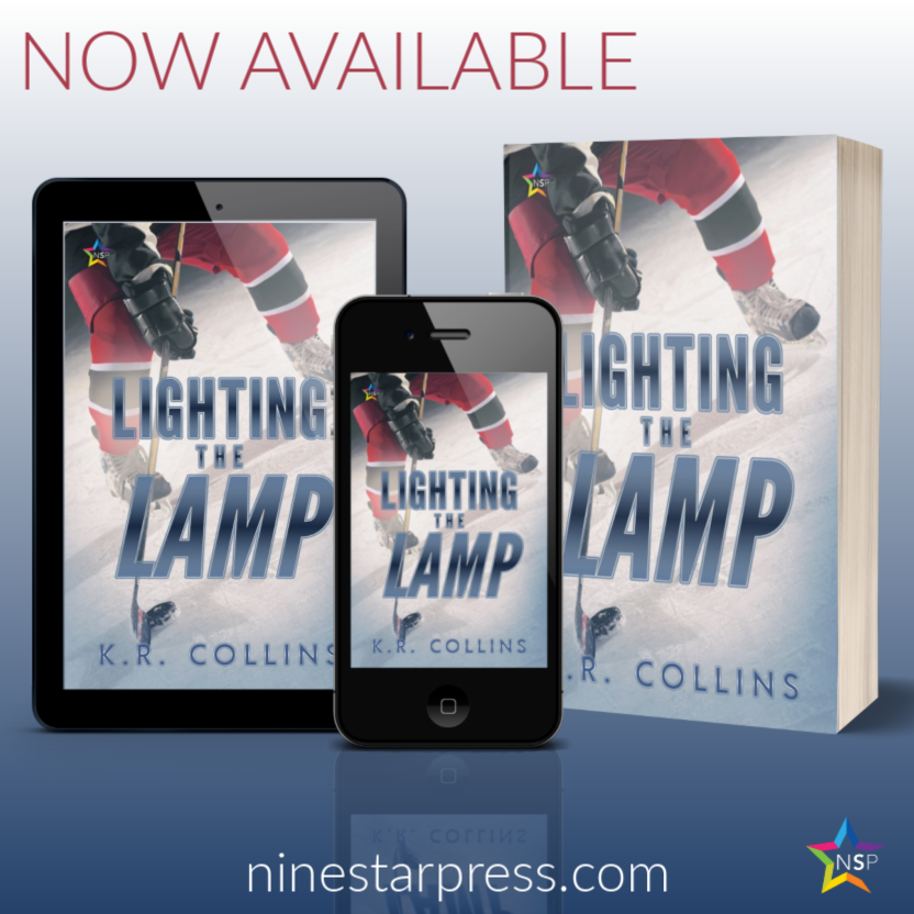 Lighting the Lamp Now Available