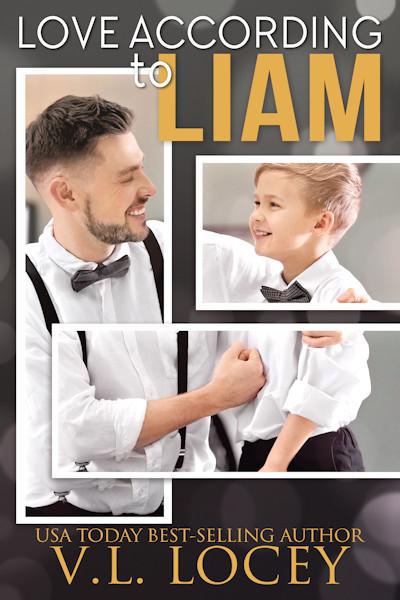 Love Liam 400