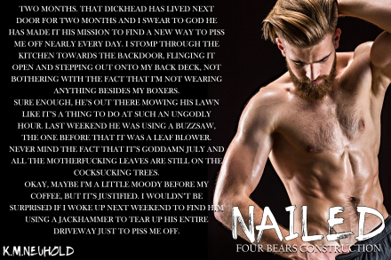 Nailed teaser 2