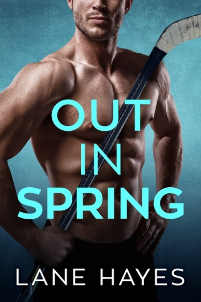 Out in Spring Cover 500