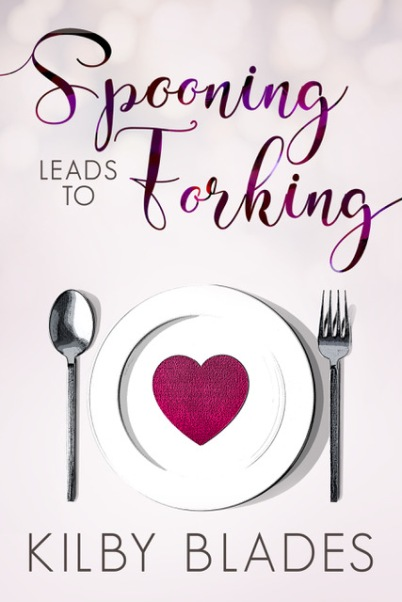 Spooning Leads to Forking eBook Cover