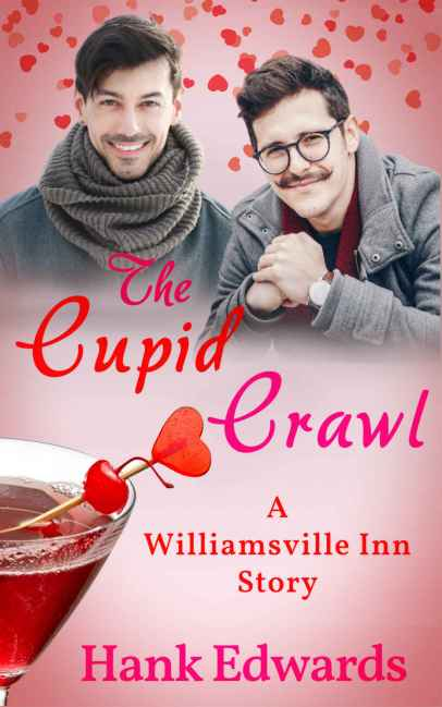 The Cupid Crawl