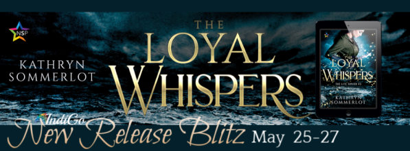 The Loyal Whispers Banner