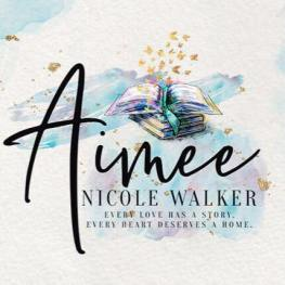 Aimee Nicole Walker Logo