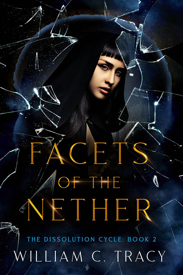 COVER - Facets of the Nether