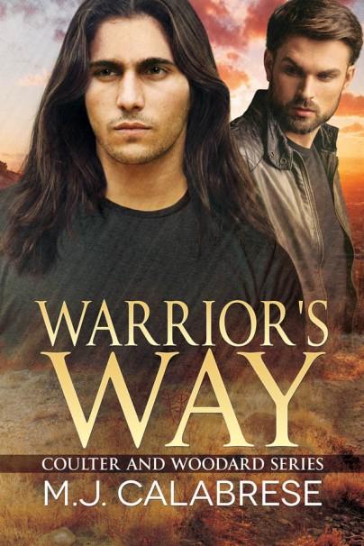 COVER - Warriors Way