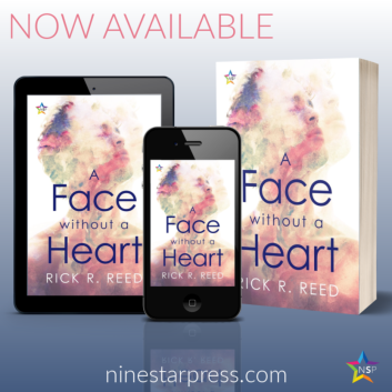 Face with a Heart Now Available