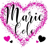 MarieColeLogo