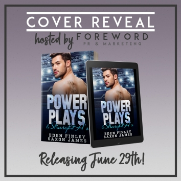 Power Plays _ Straight A_s Cover Reveal IG